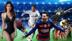 Ketersediaan Layanan dalam Situs Judi Bola