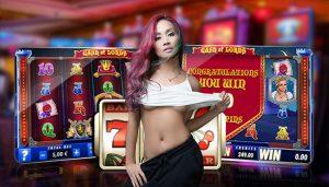 Keunikan dari Permainan Judi Slot Online