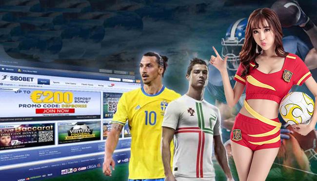 Awal Kemunculan Permainan Taruhan Sportsbook